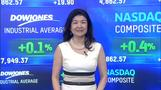 NY株4日続伸、ISM製造業景気指数を好感(1日)