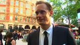 Stars out for 'The Legend of Tarzan' European premiere