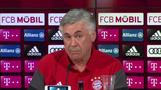Ancelotti and Guardiola reflect on new challenges