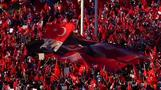 Turkey's rival parties rally in solidarity after failed coup