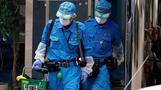 19 people stabbed to death at Japanese care home