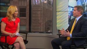 Vespula's Jeff Tomasulo on why he's skeptical on the markets
