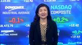 NY株まちまち、企業決算やFOMCの結果待ち(26日)