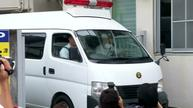 Japan killer suspect meets prosecutors