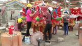 Taiwan's temple factory