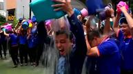 Ice Bucket Challenge leads to ALS breakthrough