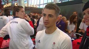 Team GB pleased with medal haul and sport's future