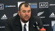 Wallabies cry foul after defeat by All Blacks