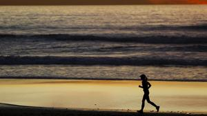 What health experts do to stay healthy