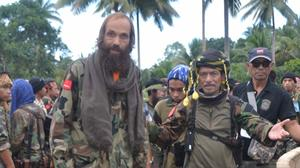 Philippines militants release Norwegian hostage