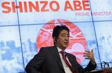 安倍首相、ニューヨーク訪問記(23日)