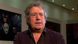 'Monty Python''s Terry Jones diagnosed with dementia