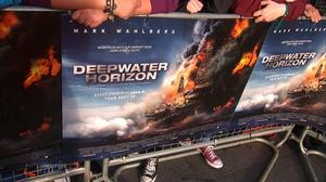 BP braces for disaster movie impact