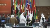 OPEC deal still elusive