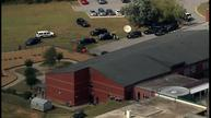 Suspect may have killed father before S. Carolina school shooting