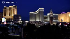 Chinese high-rollers play 'shill' game in Vegas