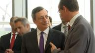 Relief for ECB as euro zone inflation rises