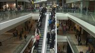 UK consumer confidence at pre-Brexit levels