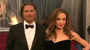 Brad Pitt in deal with Jolie to see kids - sources