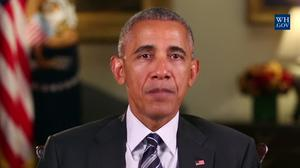 Obama calls for paid sick leave