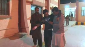 Dozens killed in Pakistan attack