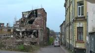 Russia's historical Vyborg city is crumbling