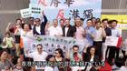 香港で再び政治的混乱、反中派議員を議場から排除(字幕・26日)