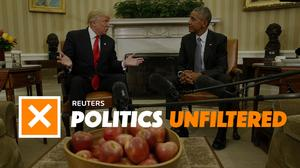 Politics Unfiltered:  How Trump Did It