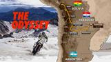 Paraguay becomes latest country to host Dakar Rally
