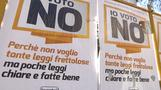 Banks nervous as Italy's referendum looms