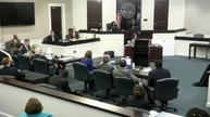Deadlocked S.C. jury to resume deliberations Monday over ex-officer's shooting of black man