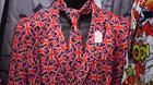 Brexit Britain: UK costume company goes Dutch