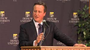 David Cameron says populism cost him his job