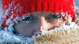 It's back:; polar vortex looms over U.S.