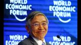 BoJ's Kuroda upbeat on Japan outlook