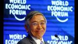 BoJ's Kuroda upbeat on Japan outlook