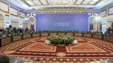 Syrian talks in Astana get underway, ceasefire a key priority