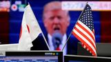 Japan (and others) fearful of Trump trade policy