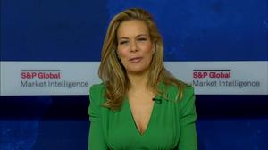 S&P Global's Erin Gibbs on when the markets get past the Trump trade