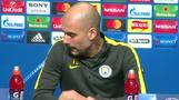Guardiola wary of Monaco's 'killers in the box'