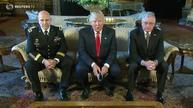 Trump taps maverick officer to head NSC