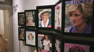 Princess Diana exhibit charts her life through fashion