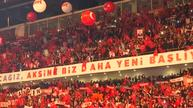Turkish PM seeks votes for 'strong, stable' Turkey in April referendum