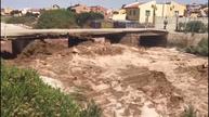 Deadly mudslides ravage Chile