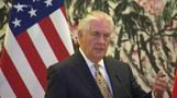 Exclusive: Tillerson to skip NATO, meet Russia