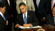 Obamacare born seven years ago