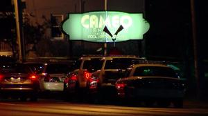 Over a dozen wounded, one dead in Ohio nightclub shooting