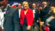 France's Le Pen says the EU 'will die'