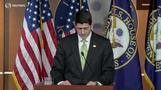 Ryan vows to bring health plan back from the dead