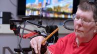 Brain implant, muscle stimulator help quadriplegic move again